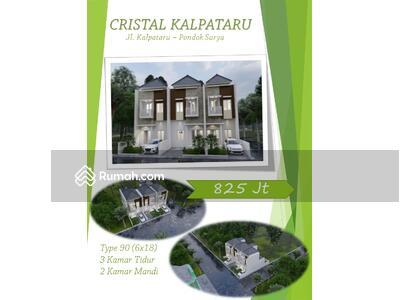 Dijual - CRYSTAL KALPATARU REGENCY
