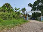 Dijual Tanah Kawasan Industri dan Pergudangan, Lokasi Strategis Jl Raya Bogor Sukabumi