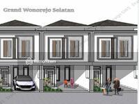 Dijual - Rungkut Wonorejo Selatan Surabaya