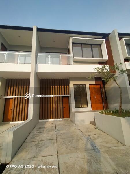 Rumah Bintaro Jakarta Selatan #105898147