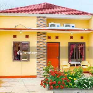 Dijual - Villa Mutiara Gading 2 Blok PQ