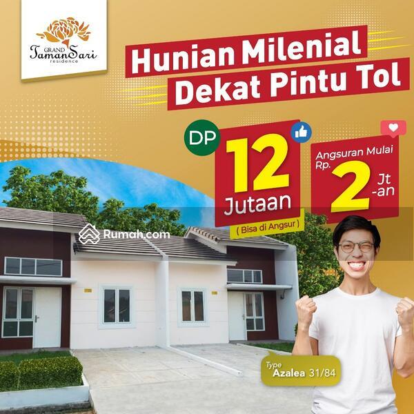 Rumah murah dan bebas banjir setu bekasi #105904453