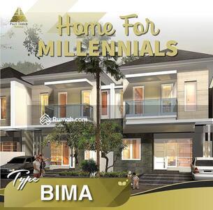 Dijual - 3 Bedrooms Rumah Ketintang, Surabaya, Jawa Timur