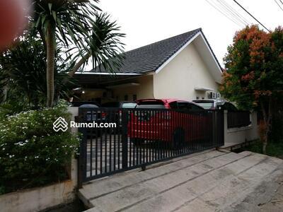 Dijual - HARGA MIRING-Rumah dengan TANAH LUAS