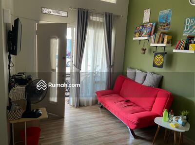 Dijual - Rumah minimalis siap huni di cluster Neo Bintaro
