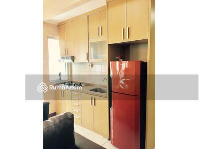 Dijual - Apartemen 2 BR Sudirman Park Full Furnished Siap Huni Lantai Atas