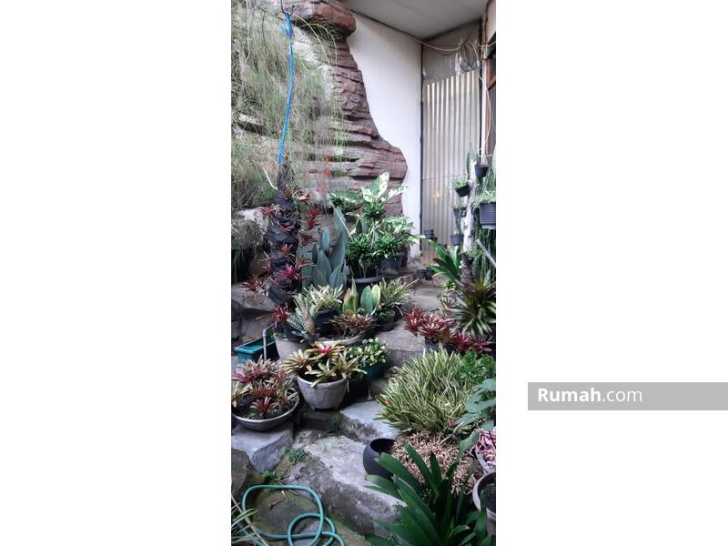 Dijual Rumah Cipaku Indah Terawat #105918059