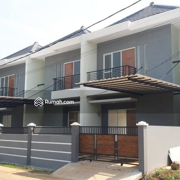 Rumah konsep alamiah di setu #105924369