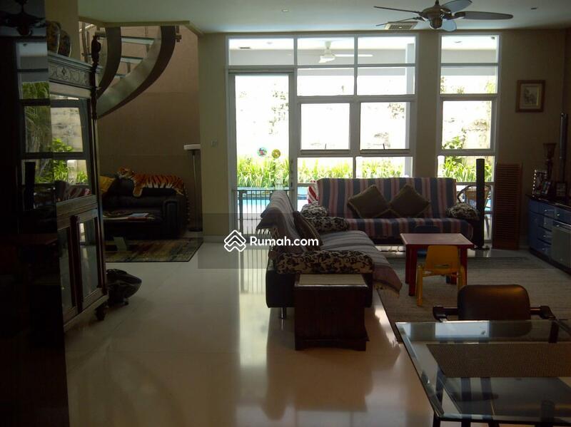 Rumah Siap Pakai dan Terawat, Fully Furnished di alam elok pondok indah #105930739