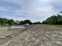 Dijual - Site Lokasi Rapi, Kavling Tanah Siap Bangun Kaligelang; Jalan 6 Meter