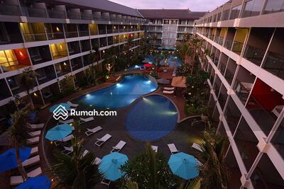 Dijual - apartment di hotel armada encore dewi saraswati
