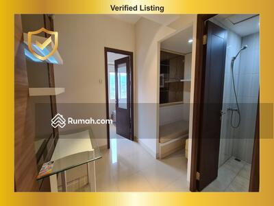 Dijual - Dijual Cepat Apartemen Galeri Ciumbuleuit 2 ( GCA 2 )Type 1 BR Gardenia Bandung