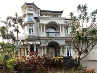 Dijual - dijual cepat rumah mewah di cluster monaco