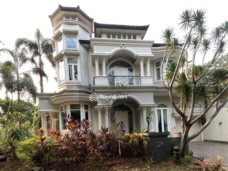 dijual cepat rumah mewah di cluster monaco #105948485