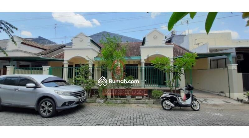 Rumah cantik cluster #105949073