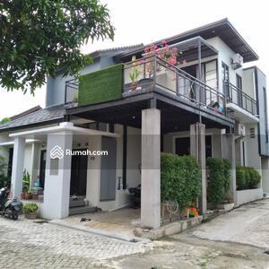 Dijual - Dijual Rumah Modern Lux 2 Lantai