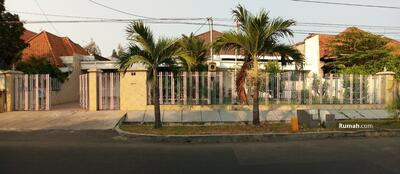 Disewa - Rumah Komersial Area Polisi Istimewa, Diponegoro, Kartini, Raya Darmo Surabaya