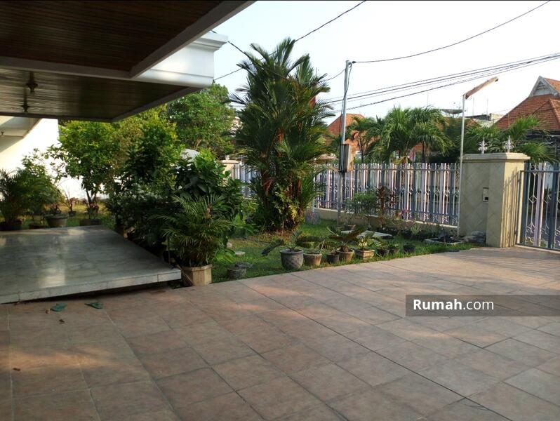 Rumah Komersial Area Polisi Istimewa, Diponegoro, Kartini, Raya Darmo Surabaya #105952937