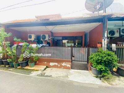 Dijual - Rumah  Layak Huni di Tanjung Duren