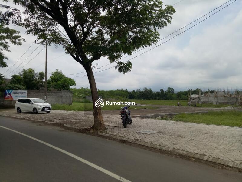 Tanah MURAH Dekat Kampus. Recommended untuk Investasi #106734251