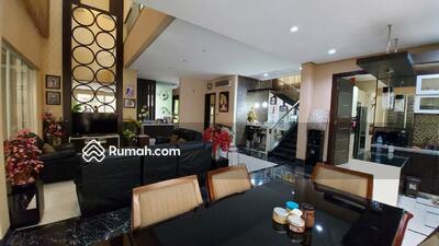 Dijual - Dijual Rumah Full Marmer Full Furnish Siap Huni Graha Family