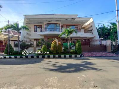 Dijual - Dijual Rumah Dharmahusada Indah Timur dekat Kertajaya