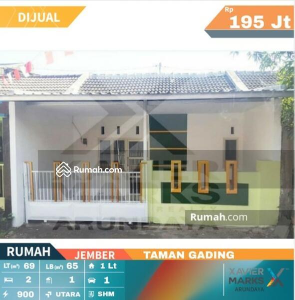 Rumah Minimalis Siap Huni Lokasi Dekat Kota #105966827