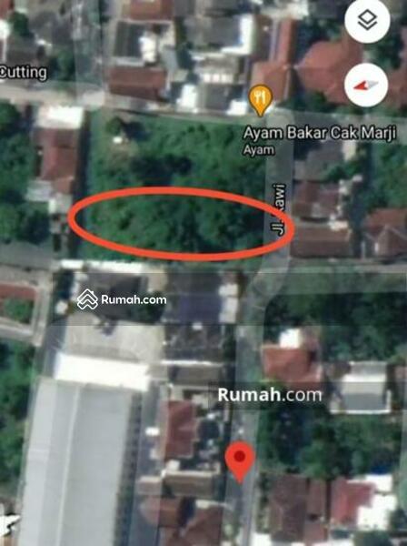 Jual RUGI Tanah Dekat Kampus UNMUH & KANTOR PAJAK. SIAP BANGUN !! #105967831