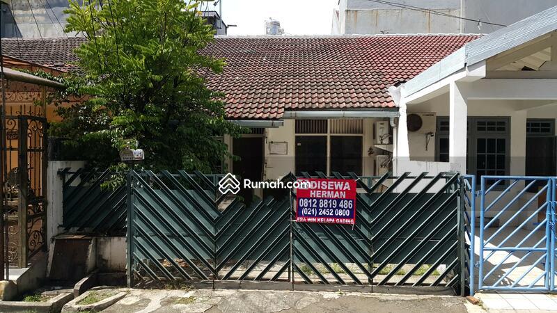 Rumah Jl. Kelapa Nias, Kelapa Gading #105969069