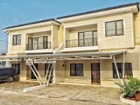 Dijual - Dijual Rumah Baru dalam cluster di Jatiasih