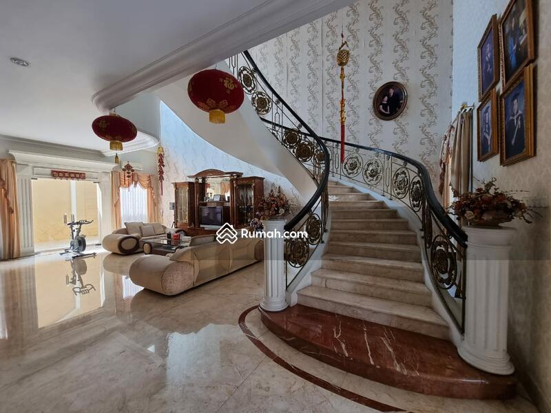 Dijual cepat (Jarang Ada)  Rumah Katamaran Indah, PIK #105979523