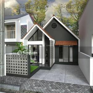 Dijual - Rumah Baru Bebas Banjir dekat Cibiru Bandung