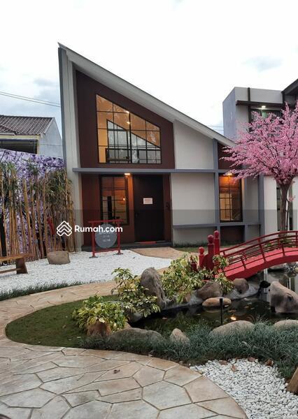 Cluster TERBARU di Bogor Cibinong bernuansa Jepang #107504831