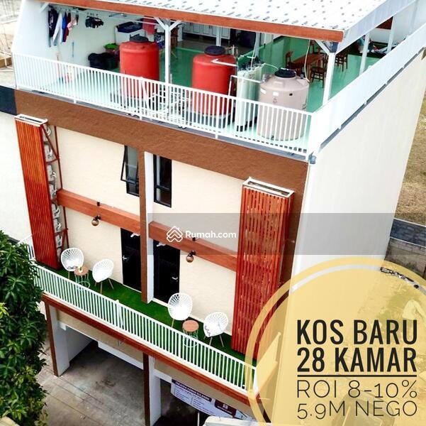 Rumah Kos Cengkareng (AD) #106000193