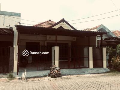 Dijual - Disrwakan Rumah Nirwana Executive Surabaya Timur