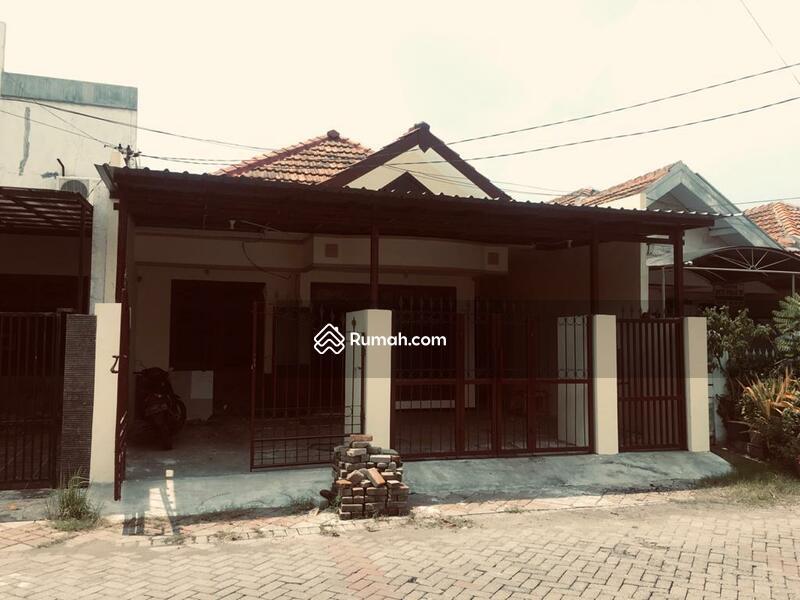 Disrwakan Rumah Nirwana Executive Surabaya Timur #106008233