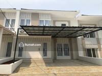 Dijual - rumah cluster murah 2lt ADIPATI RESIDENCE SUDIMARA