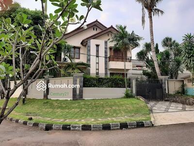 Dijual - Rumah Luas Siap Huni di Cikini Bintaro