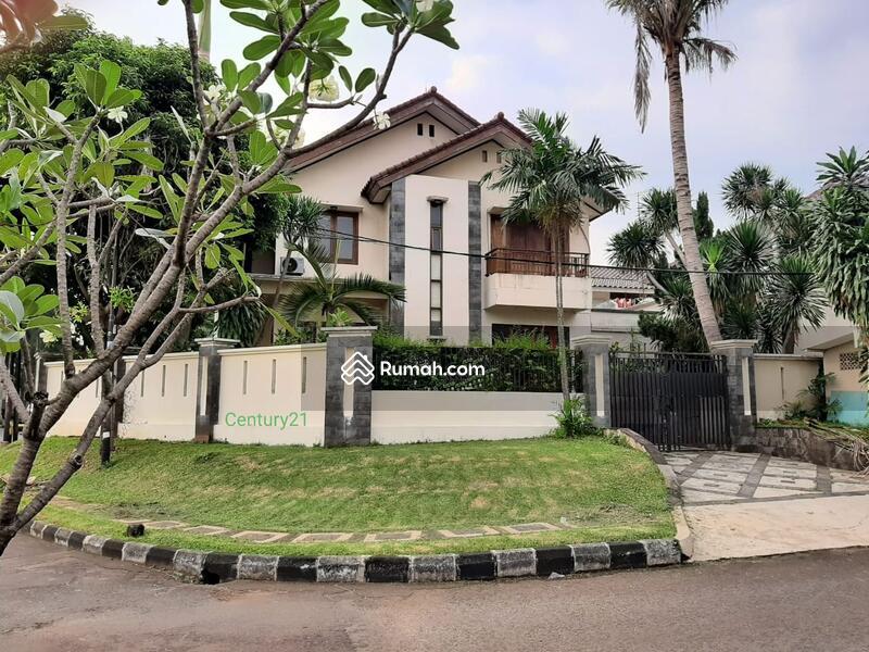 Rumah Luas Siap Huni di Cikini Bintaro #106020755