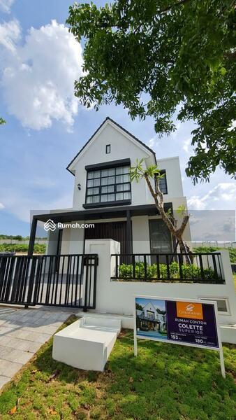 Tipe Collete Citra Grand Tembalang Semarang  Rumah Premium di depan Jalan Utama #106025189
