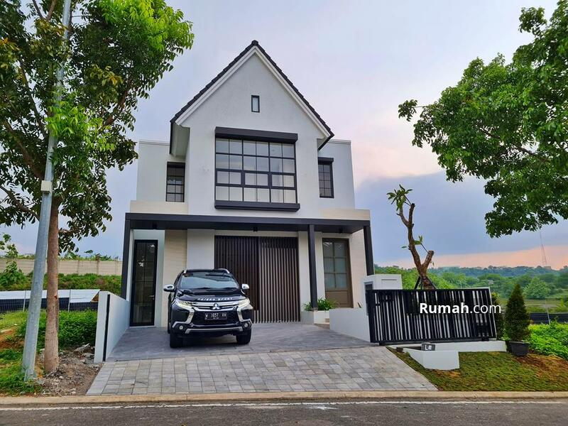 Tipe Collete Citra Grand Tembalang Semarang  Rumah Premium di depan Jalan Utama #106069579