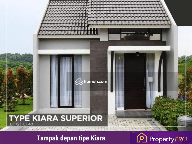 Tipe Kiara Citra Grand Tembalang Semarang Rumah Satu Lantai Pemandangan View Kota Semarang #106087515
