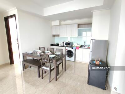 Disewa - 3 Bedrooms Apartemen Menteng, Jakarta Pusat, DKI Jakarta