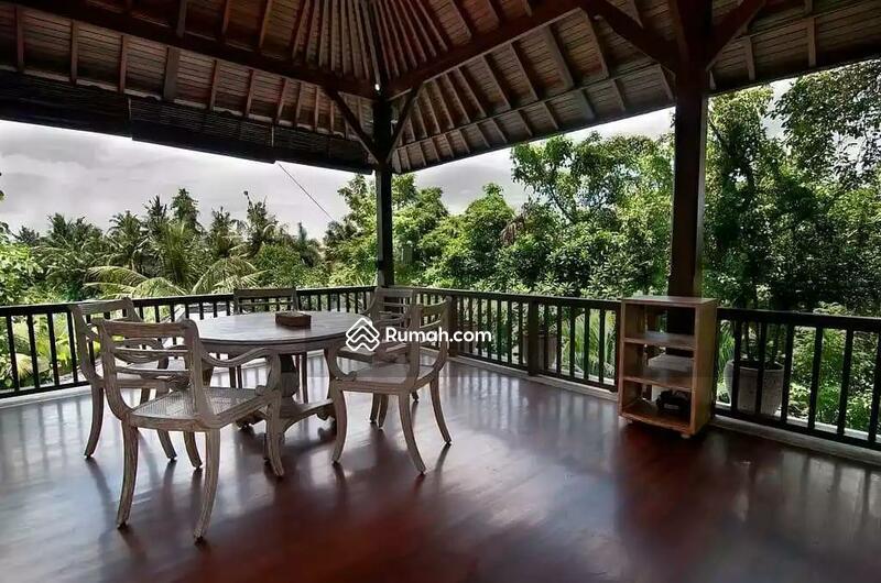 Beautiful Villa for Sale with Spacious Garden, located in Canggu Berawa - Bali #106033143