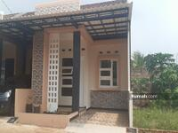 Dijual - Dijual Rumah baru Dalam cluster di Jalan Ratna Jati bening Bekasi