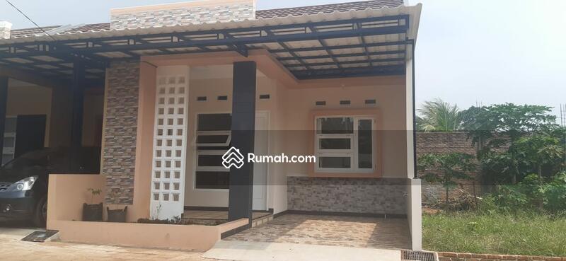 Dijual Rumah baru Dalam cluster di Jalan Ratna Jati bening Bekasi #106042103