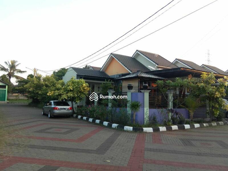 Cluster Okwood Bukit Cimanggu City #106048961