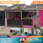 Rumah Di Grand Permata Residence Kosambi Karawang