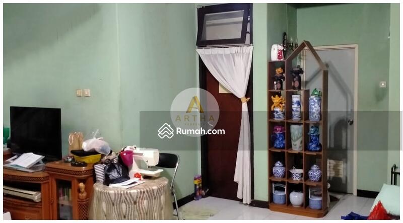 Jual Rumah Holis Bandung BPKB Asri Sejuk Semi Furnished