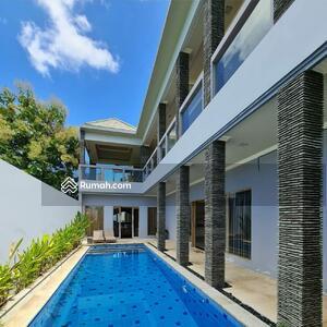 Dijual - Ijk 040-dijual villa berlokasi di ungasan